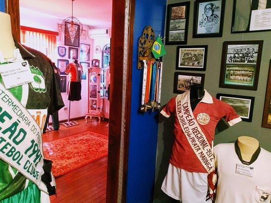 Museu Esportivo de Maringa