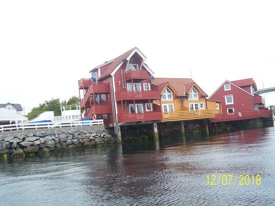 Oygarden Municipality Fotografie