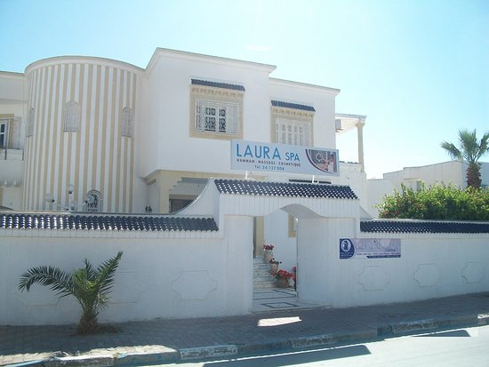 Lawra Beauty Center