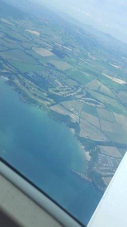 Newcastle, Ирландия: View of the sea