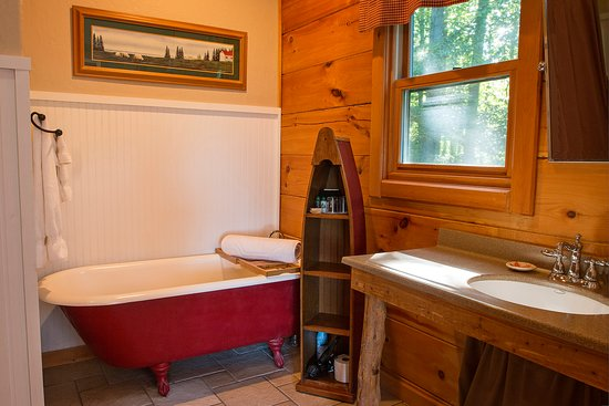 Picture Of Lazy Bear Lodge
