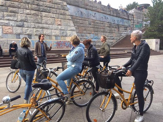 Mijn Praag Tours