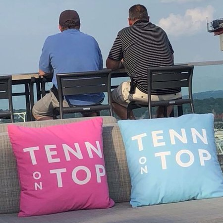 TENN on Top