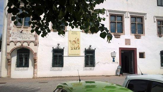 Kammerhofmuseum Bad Aussee