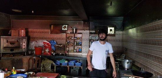 Tosh, India: 20180710_133127_large.jpg