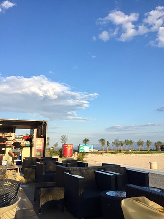 Žnjan City Beach – fénykép