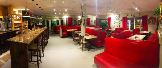 L'Arome Cafe Bistro