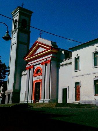 parrocchia della beata Vergine immacolata