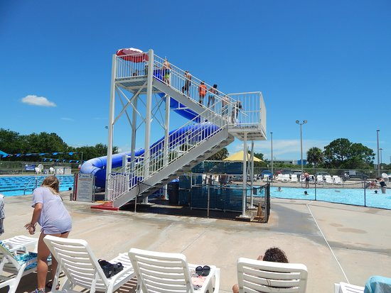 Palm Bay Aquatic Center