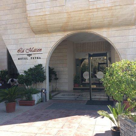 La Maison Hotel Petra: photo0.jpg