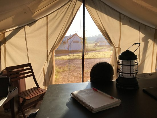 UNDER CANVAS YELLOWSTONE - Updated 2019 Prices & Campground