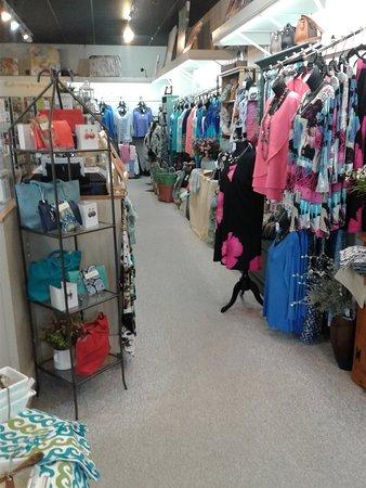 Paragon Shop