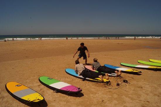 Surf n' Costa