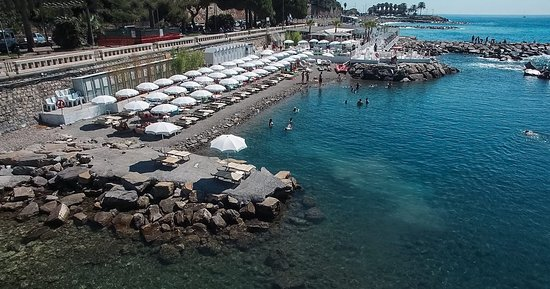 Imperia, Italien: Panoramica