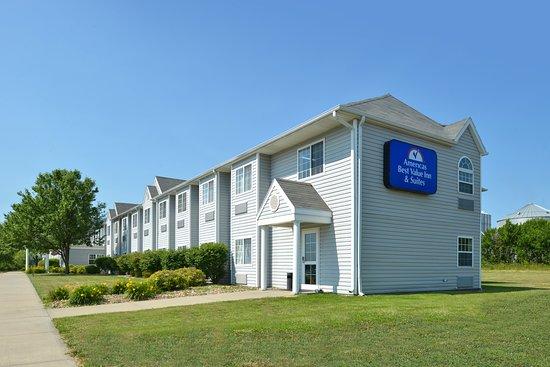 Americas Best Value Inn & Suites- Maryville