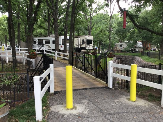 Treetops Rv Resort Updated 2018 Campground Reviews