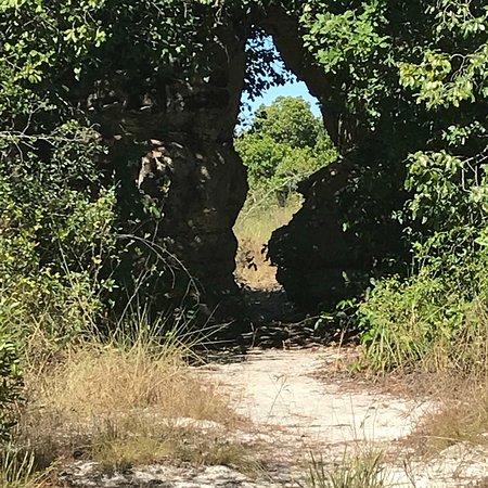 Bilde fra Parque Nacional de Sete Cidades