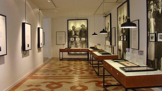 Archivo-Museo Sanchez Mejias