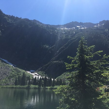 Heather Lake Trail Granite Falls 2019 Alles Wat U Moet
