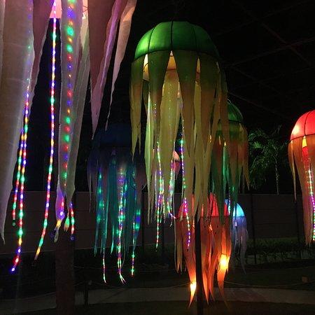 Lagoi Bay Lantern Park: photo1.jpg