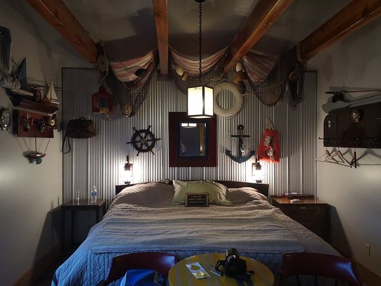 Beach Gables Guesthouse Motel: IMG_20180723_081458_large.jpg