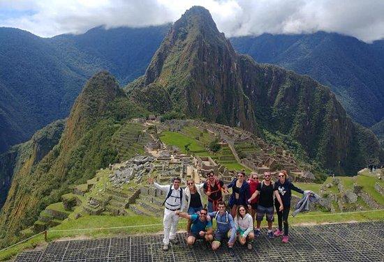 Machu Picchu Company