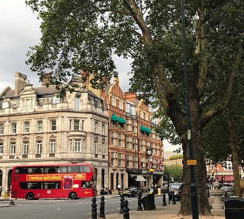 682ebbd7f SLOANE SQUARE HOTEL (London) - Reviews, Photos & Price Comparison ...