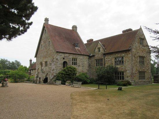 Michelham Priory: Michelham Priory
