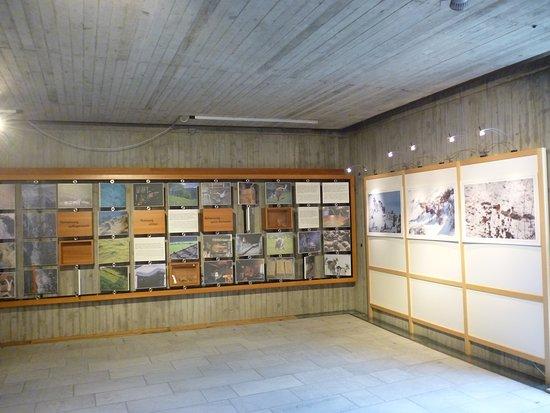 Nationalparkhaus culturamartell