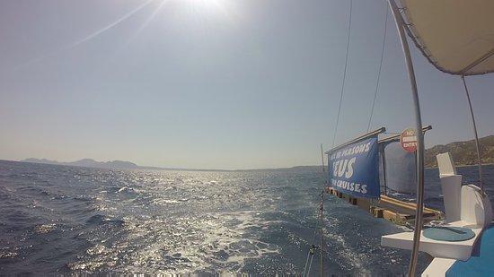 Zeus Superior Boat Trips照片