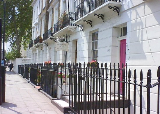 Well Priced Traditional B B Review Of Limegrove Hotel London