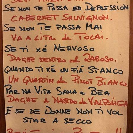 Bonisiolo, Italy: photo1.jpg