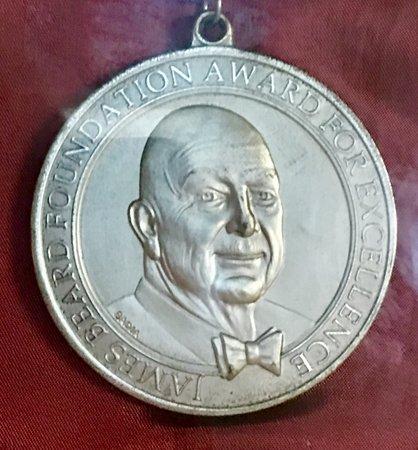 Marianna, Αρκάνσας: The James Beard Award