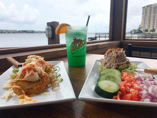 Original Waterfront Crab Shack