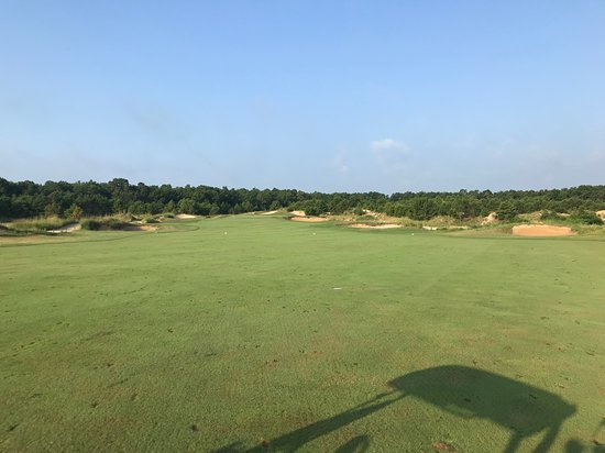 ‪‪Twisted Dune Golf Club‬: Can not remember which hole‬