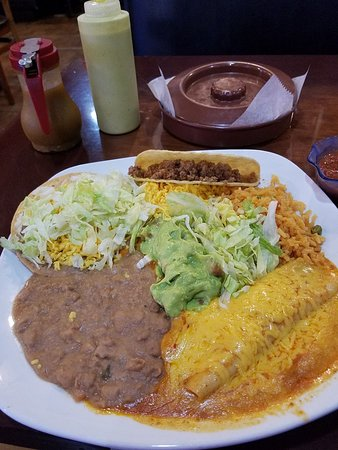 Cancun Mexican Restaurant Corpus Christi 4252 S Alameda
