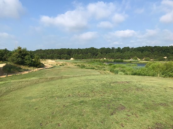 Twisted Dune Golf Club: Can not remember which hole