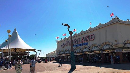 Silcock's Funland