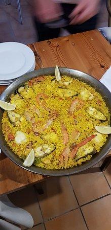 Bar Restaurante Carabela