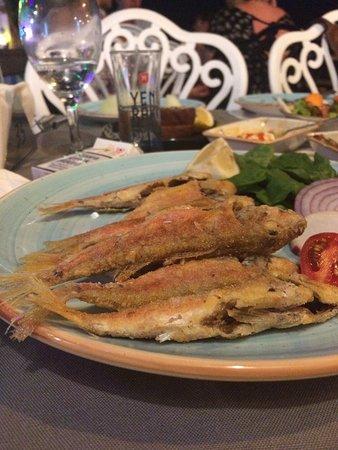 Bay Riza Restaurant