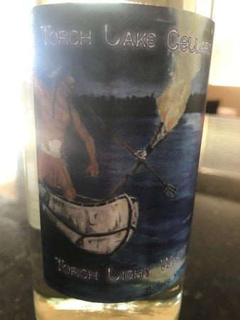 Full view. u003e u003e u003e & Torch Lake Cellars (Bellaire) - 2018 All You Need to Know Before You ...