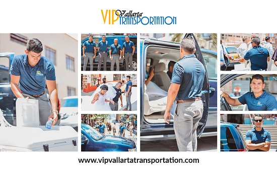 VIP Vallarta Transportation