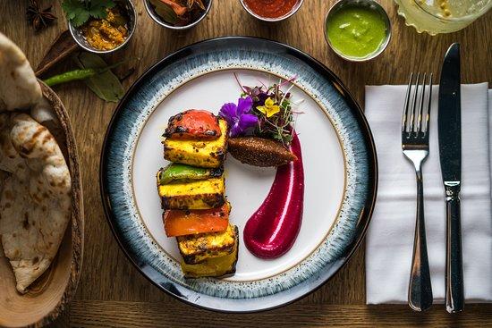 Chakra Riverside Dining