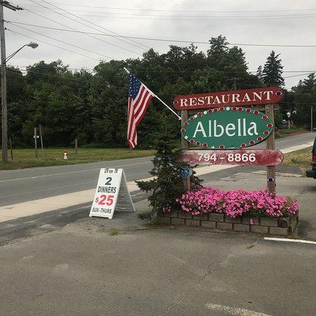 Albella Restaurant