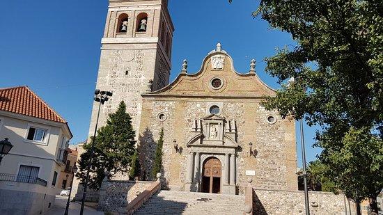 Iglesia de San Pedro ad Víncula
