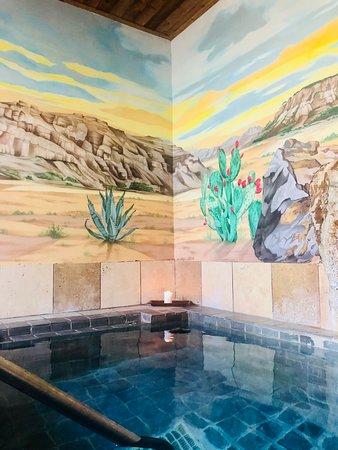 Sierra Grande Lodge & Spa Photo