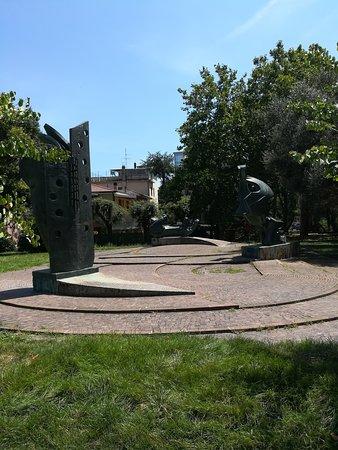 Parco Maria Callas