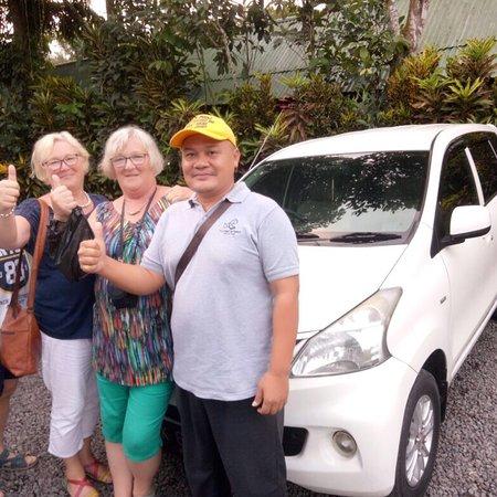 Puri Saren Palace: Sewa mobil di Bali bersama Bali Mesari www.balimesari.com