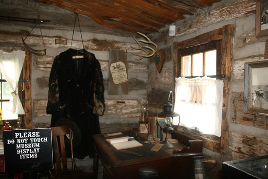 Gothenburg, NE: old items from then