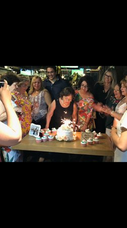 Forneria Coriolano : Aniversário!